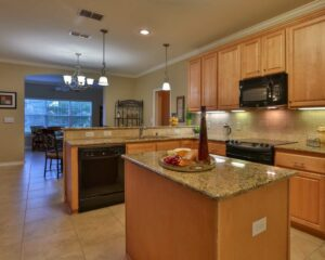 Meadow Lake | Kitchen