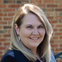 ER Senior Management | Amber Cox